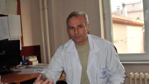 Acil Tıp Uzmanı Cander: Sağlıkçının Cep Telefonundan Yönlendirmesiyle Hayat Kurtarılabilir