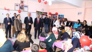 Yozgat'ta 80 Bin Öğrenci Karne Heyecanı Yaşadı