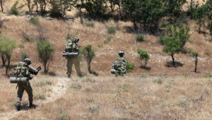 Diyarbakır Lice, Kulp, Silvan ve Hazro'daki Operasyon Sona Erdi