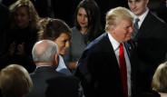 Fotoğraflarla: Trump'ın Yemin Töreni ve Güne Yansımaları