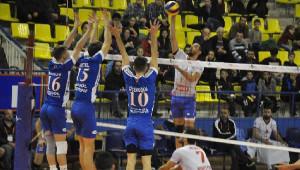 İnegöl Belediyespor-Tokat Belediye Plevnespor: 3-1
