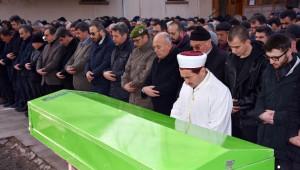 Dursunbey Belediye Başkanı Bahçavan'ın Acı Günü