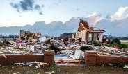 Fotoğraflarla: ABD'de En Az 18 Kişinin Ölümüne Yol Açan Fırtına