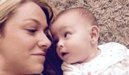 Genç Anneyi Bebeği Kanser Etti