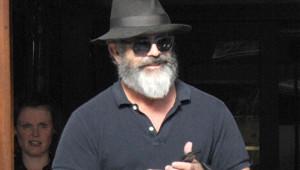 Ünlü Oyuncu Mel Gibson Dokuzuncu Kez Baba Oldu
