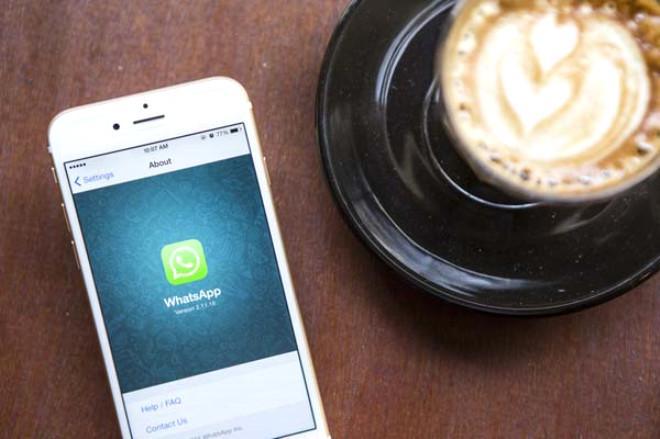 İnternet bağlantısı olmasa bile mesaj yollamada 'gönder' kısmı çalışacak.