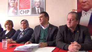 Zonguldak CHP'li Demirtaş: Murat Boz'a 'Hayırsız Evlat' Diyebiliriz