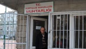 88 Yaşındaki Ali Muhtar Görevini 38 Yıldır İlk Günkü Aşkla Sürdürüyor