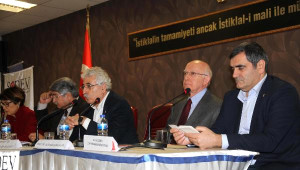CHP'li Sağlar: Referandumdan Evet Çıkması Halinde Rejim Değişecek