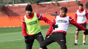 Reynaldo Adanaspor'da