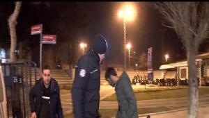 Silivri'de 3'ü Çocuk 5 Kaçak Göçmen Yakalandı