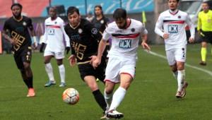 Gençlerbirliği - Osmanlıspor Maçının Ardından