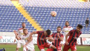Mersin İdmanyurdu - Sivasspor Fotoğrafları
