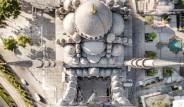 Mekan Bükme Tekniğiyle Fotoğraflanmış 16 İstanbul Manzarası