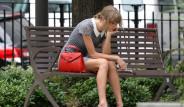 Parkta Hayallere Dalan Taylor Swift Sosyal Medyanın Diline Düştü