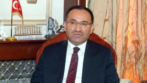 Bozdağ: Almanya, Türkiye'nin İade Talebine Olumlu Bakmıyor