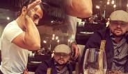 Nusret'in Di Caprio'lu Paylaşımdan Sonra Capsler Patladı!