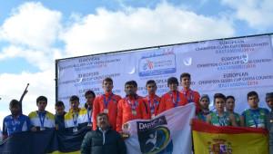 İstanbul Büyükşehir, Avrupa Kulüpler Kros Şampiyonu Oldu