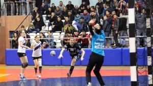 Türkiye Bayanlar Hentbol Süper Ligi