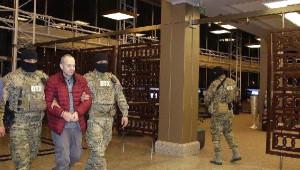 Azerbaycan İstedi, Belarus'ta Tutuklanıp Gönderildi ( Ek Foto)