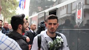 Beşiktaş, Kafilesi Safranbolu'da