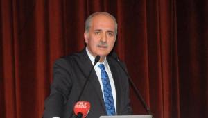 Kurtulmuş: El Bab'taki Mücadele Türkiye'nin Zaferi ile Bitecektir (3)