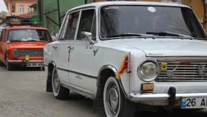 Efsane Otomobil 46 Yaşında