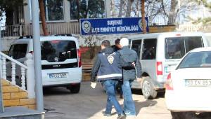 Sivas Suşehri'nde Fetö Operasyonu: 5 Gözaltı