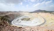 Türkiye'deki Altının Zorlu Üretim Aşamalarından 26 Kare
