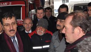 Bakan Tüfenkci: Türkiye, Cumhurbaşkanlığı Hükümet Sisteminde Çok Farklı Noktalara Taşınacak