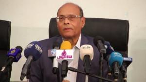 Eski Tunus Cumhurbaşkanı El-Munsif El-Merzuki, Sudan'da