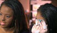 Yaptığı Makyajla 7 Yıl Boyunca Ailesinden Bile Kendini Sakladı
