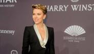 Scarlett Johansson'un Tek Eşlilik İçin Söyledikleri Tepki Çekti