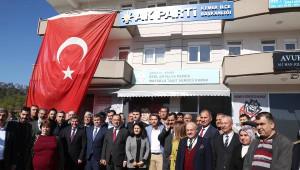 Bakan Bozdağ: Cezaevlerinin Dış Güvenliğini Jandarma Sağlayacak (2)