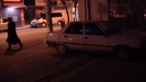 Şanlıurfa - Viranşehir'de Hakim, Savcı ve Polis Lojmanlarına Bombalı Araçla Saldırı 2 Şehit, 17...