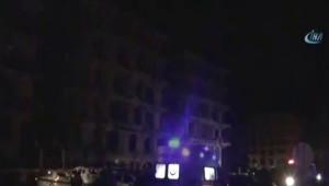 Viranşehir'de Patlama: 1 Ölü, 15 Yaralı