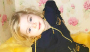 'Çocuktan Al Haberi'nin 3 Yaşındaki Dahi Prensesi: Ebrar Kimdir?
