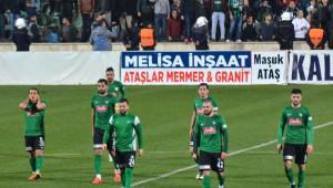 Denizlispor - Sivasspor Ek Fotoğrafları