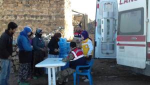 Mardin Valiliği; Koruköy'de Operasyonlar Sırasında Vatandaşın Her Türlü İhtiyacı Karşılanıyor