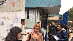 CHP'den Gençlerden 'Büt'lü Propaganda