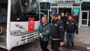 Karabük'te Fetö Operasyonunda 12 Kişi Gözaltına Alındı