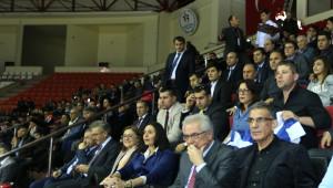 Büyükşehir Belediye Başkanı Fatma Şahin Açıklaması