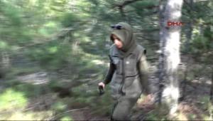 Doğa Koruma Memuru Saime, Avcıların Korkulu Rüyası Oldu