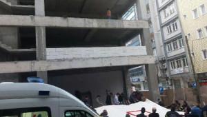 İntihara Kalkışan Genç Kızı CHP'li Vekil İkna Etmeye Çalıştı