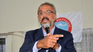 Arşiv-Ağrı Belediye Başkanı Sırrı Sakık Görevden Alındı