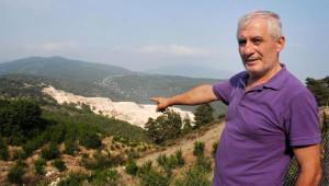 Taş Ocağı Firmasının, Çevreciden 100 Bin Liralık Tazminat Talebine Ret