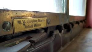 Hitler'in Yatının Penceresi ve Titanic'in Çanı Samsun'da