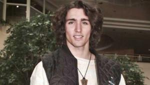 Kanada Başbakanının Hiç Görmediğiniz 10 Gençlik Fotoğrafı