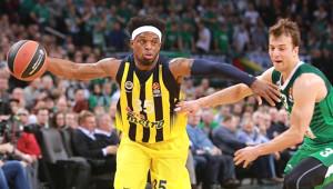 Fenerbahçe, Litvanya Ekibini Yendi