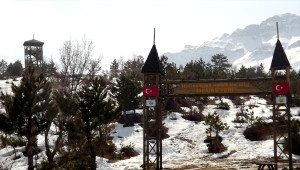 Seydişehir'e Şehit Muhsin Kiremitçi Mesire Alanı